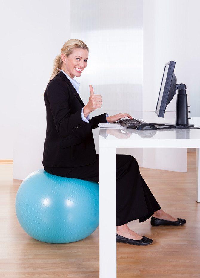 zdrave navike u kancelariji