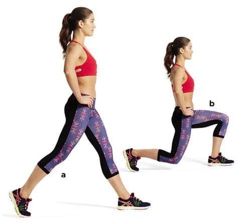vježbe