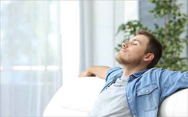 disanje duboko udah izdah opustanje meditacija