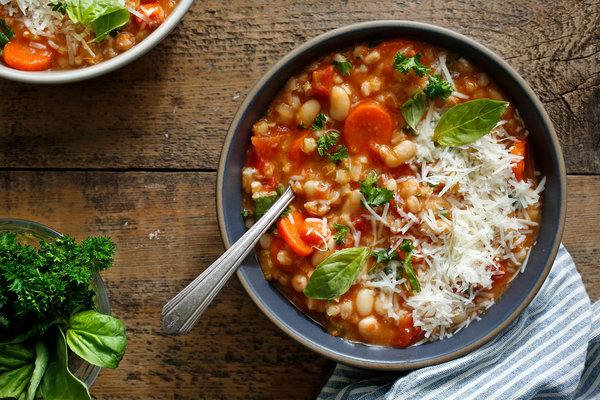 italijanska supa