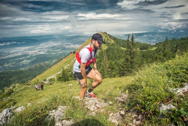 jahorina ultra trail trcanje planina priroda