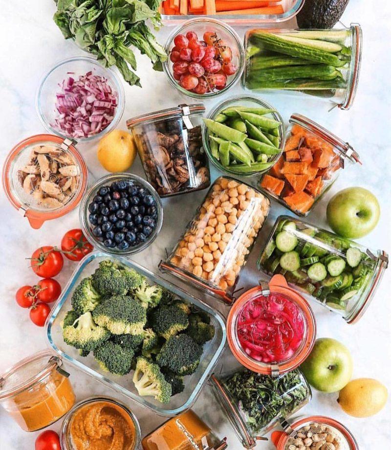 kalorija namirnice zdravlje voće povrće